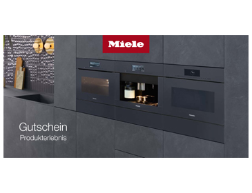 Miele in Action!