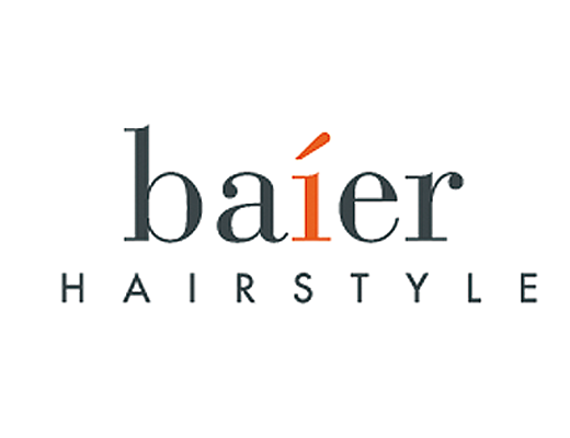 HAIRSTYLE by Baier